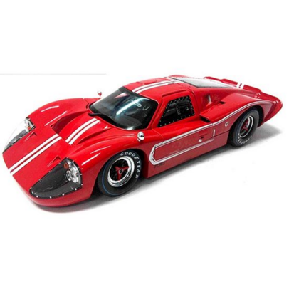 1:18 Shelby