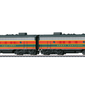 Märklin 39621 EMD F7 A-A, Great Northern Railway