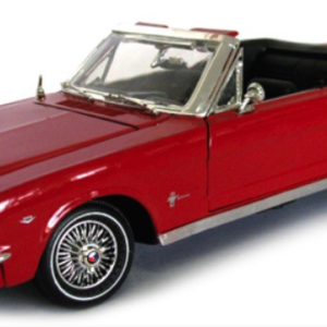 Ford Mustang 1964 1/2 1/18